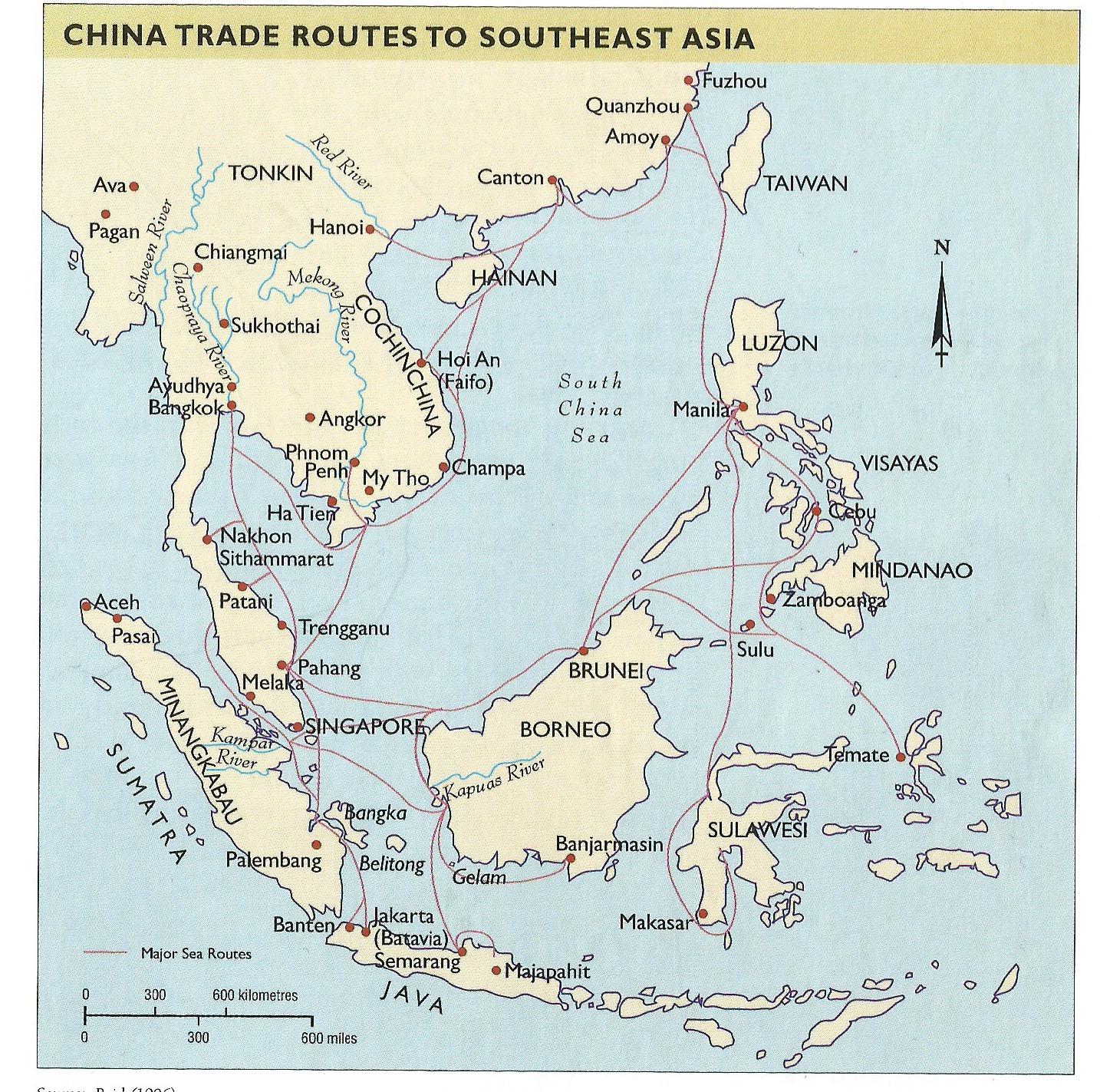 Visualizing Modern China Chapter 7