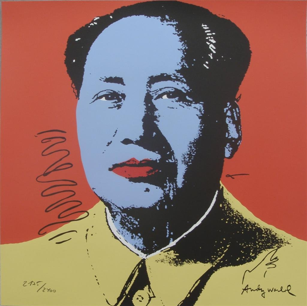 visualizing modern introduction mao figure 1